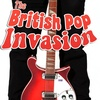 British Pop Invasion - Vol. 3