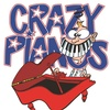 Crazy Pianos - Let's go Crazy!
