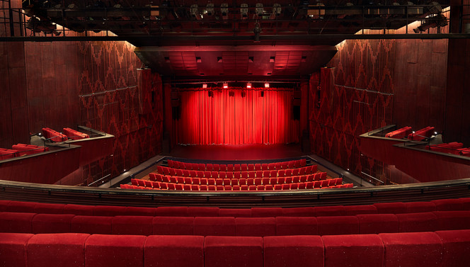 Theater & Hotel Packages